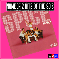 NUMBER 2 HITS OF THE 90'S : 3 *SELECT EARLY ACCESS*