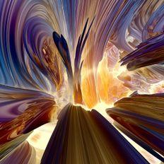 In Sequencer Euphoria by Paul Asbury Seaman