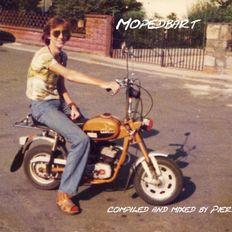 Mopedbart