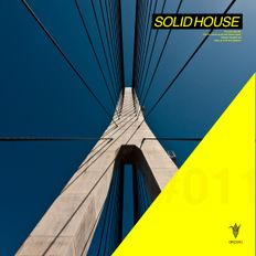 MIX SOLID HOUSE #011 : THE RATA