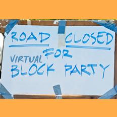 VIRTUAL BLOCK PARTY 12-29-20