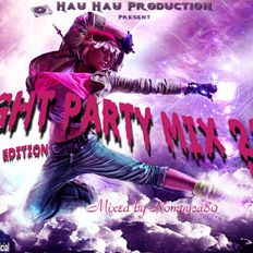Romyyca89 @ Night Party Mix 2014_Vol.2_-_01.02.2014(Dance-Club Edition)