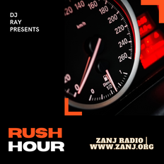 Rush Hour with DJ Ray | Apr.2.2021