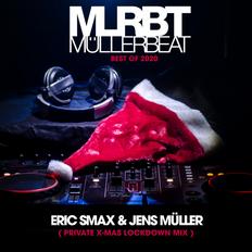 MLRBT (Private X-MAS Lockdown Mix / Best of 2020)