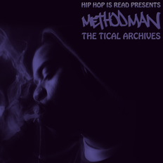 Method Man - The Tical Archives (mid-90s) a.k.a. The Tape Deck #469