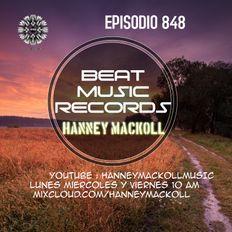 HANNEY MACKOLL  ORIGINAL MIX EP 848