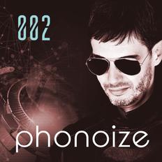 Phonoize 002 - Melodic House & Techno, Progressive House & Techno, Tech House
