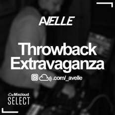 Throwback Extravaganza Mix 01 // Reggaeton, Soca, R&B, Pop, Hip-Hop/Rap, Reggae