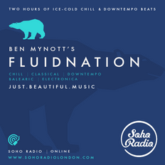Fluidnation   Soho Radio   01