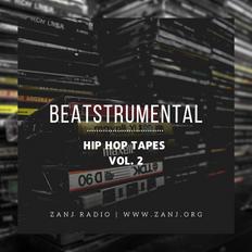 Beatstrumental Hip Hop Tapes | Vol. 2