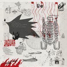 #106 Jaguar-Gabriel Poso-Natacha Atlas-Bantu-Ancient Astronaut-Village Cuts-Les Mangelepa-Kondi Band