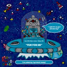 """Fun For Me"" A Late 90's Big Beat / Trip Hop Dance Mix"