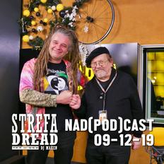 Strefa Dread 625 (Solidarnosc Anti-Apartheid, Ministry of Echology), 09-12-2019