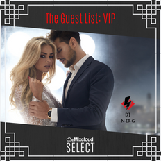 The Guest List: V.I.P.