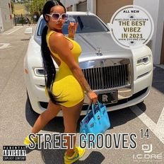 STREET GROOVEs 14 (dirty)