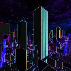 """L.P. """"Digital City Vol. 2"""""""