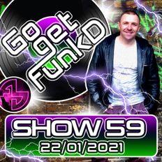 Antoni James presents Go Get FunkD (22-01-2021)
