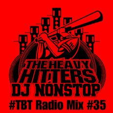 #TBT Radio Mix #35