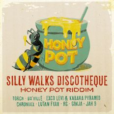 Honey Pot Riddim