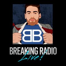 Breaking Radio LIVE - House, Hiphop, & Remixes - Dec 2020