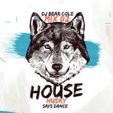 House Husky Mix 02 Deep House / House, Deep House, NuDisco, Chill / Socials & Instagram @djbearcole