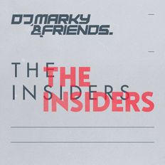 The Insiders @ DJ Marky And Friends