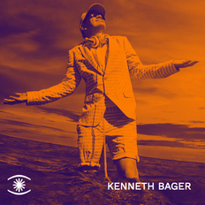 Kenneth Bager - Music For Dreams Radio Show - 17th July