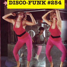 Disco-Funk Vol. 254 - Midsummer night mystique (music maniac)