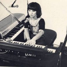 The life and music of unsung Brazilian jazz-funk artist Ana Mazzotti