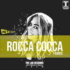 ROCCA COCCA - Nitric by TLS & Techno Connection UK Radio - Week 007