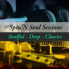 Spin'N Soul Sessions 12 DEC 2020