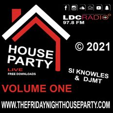 House Party Volume one