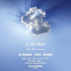 NewMan - All day i dream - ibiza