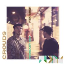 NDPodcast 067 - crouds - Riding squirrels mix & interview.