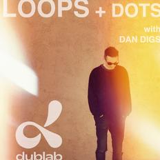 Dan Digs on Dublab - Loops + Dots Ep 26 - Madlib, Four Tet, Gabriels + MF DOOM Tribute - 1.10.21