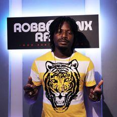 DANCEHALL 360 SHOW - (23/01/20) ROBBO RANX