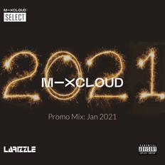 Mixcloud Promo Mix: Jan 2021