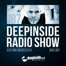 DEEPINSIDE RADIO SHOW 187