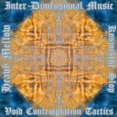 Inter-Dimensional Music 20210319