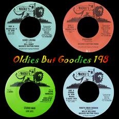 Oldies But Goodies 198 ~ Hearticalfm ~ 09/04/2021