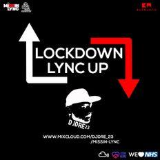 #LockDownLyncUp @DJDRE_23 X @MissinLync // RNB // TRAP // DRILL //