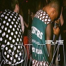 DJ Spinna Live at Le Bain NYC 1-31-2020 Part 1