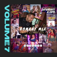 Spice FM: Bombay Mix [Volume 7]