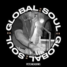 50 Shades of Soul Now & Then with Pete Meadows 25th November 2020