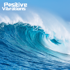 "POSITIVE VIBRATIONS >> ""Disco-tastic-funk-boppin-roots-rockin-jazz-lickin"" (1BTN190)"