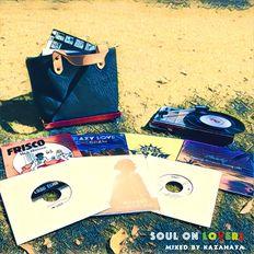 Soul On Lovers - Kazahaya