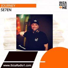 The Journey, Ibiza Radio 1 (#64)