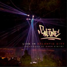 LIVE IN ATLANTIC CITY (DAER)