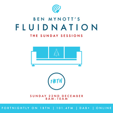 Fluidnation   The Sunday Sessions   #06   1BTN Radio