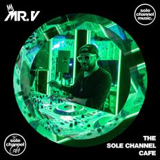 SCC501 - Mr. V Sole Channel Cafe Radio Show - July 3rd 2020 - Hour 1